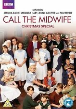 CALL THE MIDWIFE - CHRISTMAS SPECIAL - NEW / SEALED DVD
