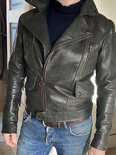 Matchless 'Wild One' leather jacket