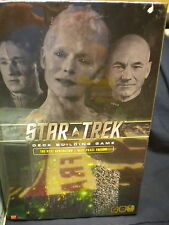 Star Trek Deck Building Game Next Generation  free domestic shipping     150097