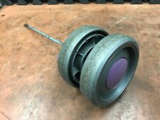 Dyson Animal DC14 Rear Wheels and Axle #904193-08