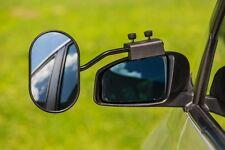 Caravanspiegel Wohnwagenspiegel Satz EMUK Universal III Uni N 100991 OPEL AUDI