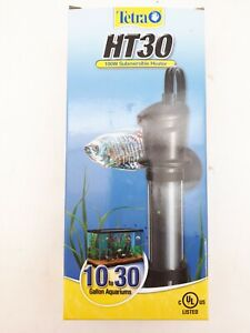 Submersible Aquarium Heater: 100 W | 10-30 Gal (PET64)