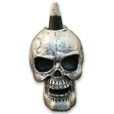 Incense Burners - New For 2019 - Mini Skull Back Flow Burner - Msbf
