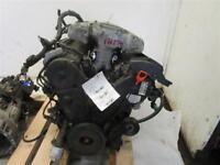 ENGINE MOTOR for Honda Odyssey 2002 - 2004 3.5L vin 1  Runs Great! 920689