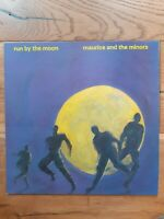 Maurice And The Minors ‎ Run By The Moon Used Car Music Ltd ‎– UCM 871 Vinyl, LP