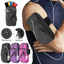 Sports Armband Arm Band Case Holder Running Jogging For iPhone 11 Pro/XS Max/XR