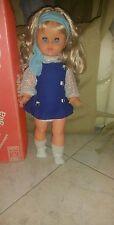 bambola belinda sebino/doll belinda sebino