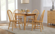 Unbranded Rectangular Table & Chair Sets with Extending