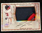 Hottest Ronald Acuña Jr. Cards on eBay 46