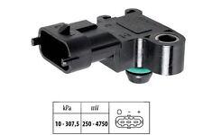 MAP Sensor für Jaguar XF, XJ, Freelander 2, RangeRover EVQ , S60, S80 V40 V70