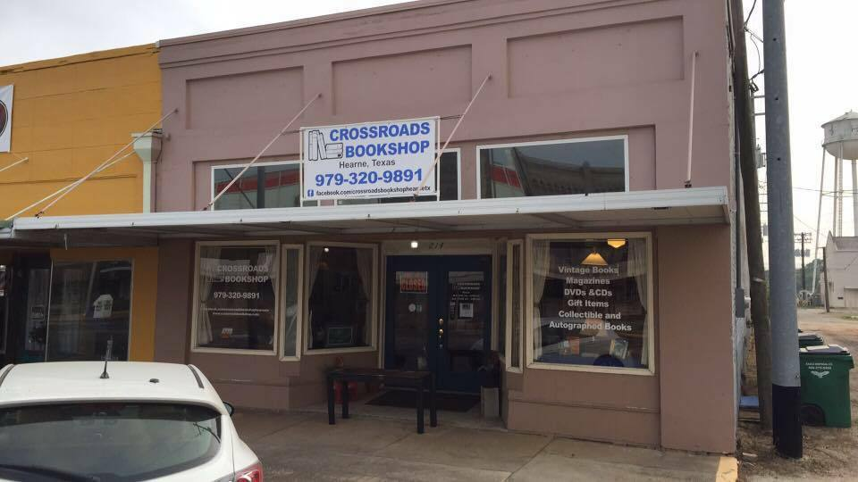 Crossroads Bookshop