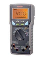 SANWA / DIGITAL MULTI METERS / PC7000