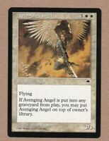 MTG - Avenging Angel - Tempest - Rare Fine/Very Fine - Single Card