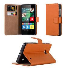 Cover e custodie arancione per Nokia Lumia 640