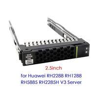 """2.5"""" SAS HDD Hard Drive Caddy Tray For Huawei Tecal RH1288 RH2288 RH5885 V3"""
