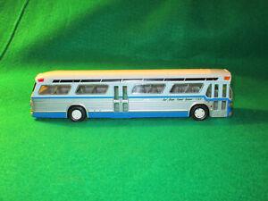 Corgi Classics 54501 San Diego Transit Fishbowl Bus GM5 5301