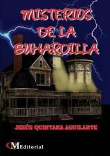 Misterios de la Buhardilla by Jesa S. Quintana Aguilar (2014, Paperback)