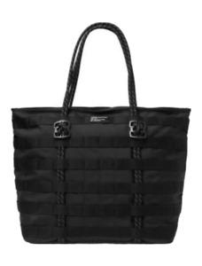 BLACK af1 bag