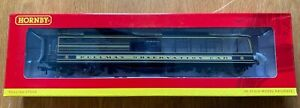 HORNBY R4437 PULLMAN OBSERVATION CAR WITH LIGHTS BOXED