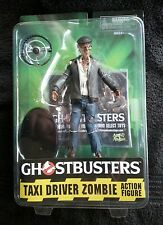 Ghostbusters Diamond Select Toys ~ Taxi Driver Zombie ~ Action Figure - NIP!