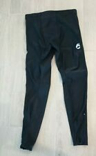 Pearl Izumi Womens Elite Thermal Tights Cycling Running Black Size XL