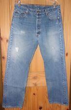 Levi's 501 Cool Jeans, 35 x 30.  J336