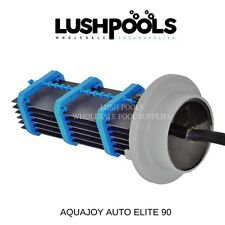 Aquajoy Aqua Joy UNIQUE 20amp Auto Elite 90 Self Cleaning Chlorinator Cell