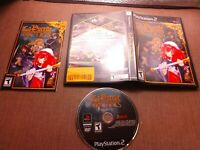 Sony PlayStation 2 PS2 CIB Complete Tested La Pucelle Tactics Ships Fast