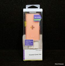 iPod nano 7th 8th - PINK Crystal Cover Case Shell | Simplism (Lot of 10)