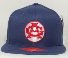 Chicago American Giants Negro League Snapback Hat American Needle Licensed New