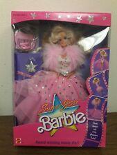 Barbie Superstar 1988 Doll SOLD