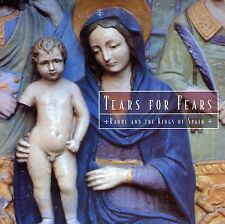 CD CARTONNE CARDSLEEVE COLLECTOR 1T TEARS FOR FEARS RAOUL AND THE KINGS OF SPAIN
