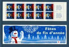 CARNET CROIX ROUGE 1996 NEUF ** NON PLIE - PROMOTION !