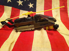 2001 HASBRO G.I. JOE HELICOPTER 14""