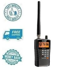 New Uniden Bearcat 500 Channel Alpha Numeric Hand Held Radio Scanner with CTCSS