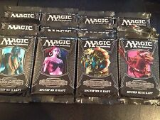 MTG MAGIC LOT DE 12 BOOSTERS M13 EDITION CORE SET 2013 (EN RUSSE)