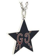 Gucci Fine Silver Jewellery