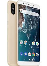 Smartphone Xiaomi mi A2 6gb 128GB oro