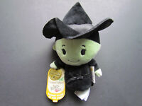 HALLMARK ITTY BITTYS - WIZARD OF OZ - THE WICKED WITCH OF THE WEST - RARE HTF LE