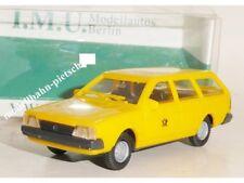 IMU 11028 VW-Passat Bj. 1981 Variant Posthorn , 1:87, neu,OVP,  i.m.u.