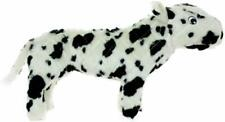 MIGHTY- Farm Cow - Squeaker-Multiple Layers. Made Durable, Strong,Tough & Floats