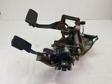 Power Adjustable Brake and Gas Pedals 2005 2006 2007 Honda Odyssey OEM 5586