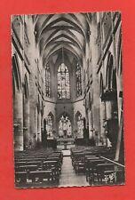 PONT L'EVEQUE - Intérieur de l'église Saint Michel   (C5326)