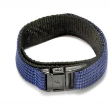 Casio Wrist Watch Band  Blue and Black BG-145V