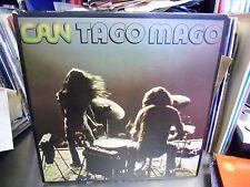 CAN Tago Mago vinyl 2x LP United Artists Records Import EX Faust Ash Ra Tempel