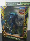 2021 Walmart Exclusive Xenomorph Alien Collection Lanard Warrior Xeno & Canister