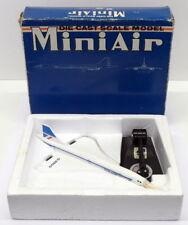 Mini Air 1/240 Scale 4556 - Concorde - British Airways