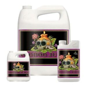 Advanced Nutrients ~ Voodoo Juice ~ Choose Your Size ~ Root Booster