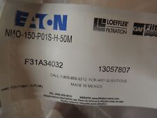 Eaton NMO-150-P01S-H-50  F31A34032 Snap-Ring Filter Bag 5