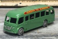 VTG '56 Diecast LESNEY MATCHBOX - Long Distance Coach - No.21A (GMW)